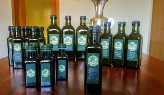 Zlato za istarsko maslinovo ulje Bilini u New Yorku!