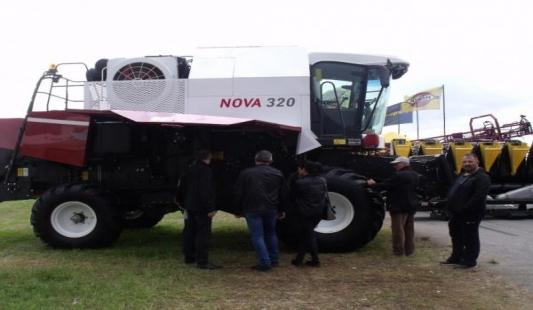 Fotoreportaža: Farm show Osijek 2019