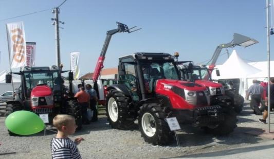 Posjetili smo Agro PMD na jesenskom bjelovarskom sajmu