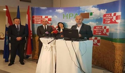 Savjetovanje uzgajivača goveda - doručak s hrvatskih farmi