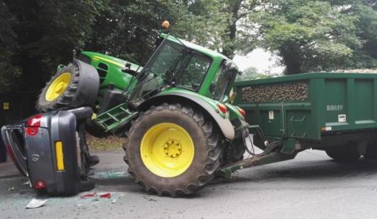 500 nesreća sa smrtnih ishodom u sektoru poljoprivrede u EU