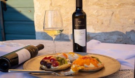 Muškat momjanski postao 18. hrvatsko vino sa zaštićenom oznakom izvornosti u EU